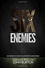 Six Enemies Paperback
