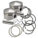 S&S Cycle Automotive Replacement Pistons & Pins Engine Kits