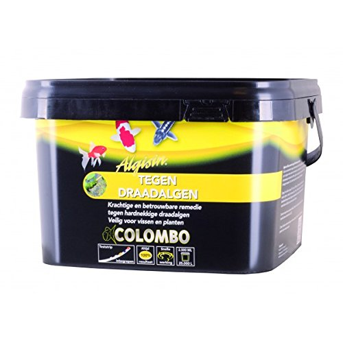 Colombo - Colombo Algisin 2500ml - 05020512 4826_1744