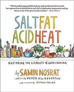 Salt Fat Acid Heat Mastering ebook product image