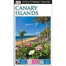 DK Eyewitness Travel Guide: Canary Islands