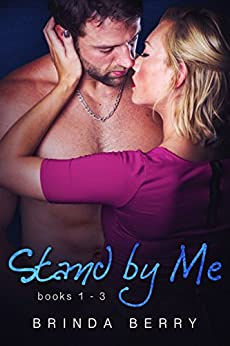 Stand By Me Box Set: A Nashville Romance Series (A Stand By Me Novel) by [Berry, Brinda]
