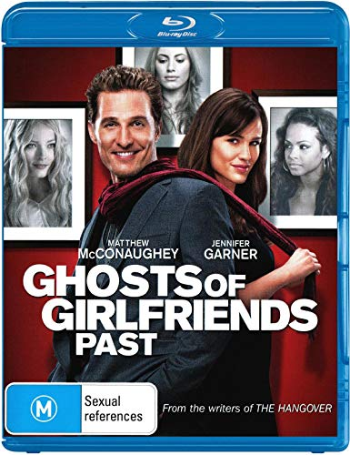 Ghosts of Girlfriends Past | NON-USA Format | Region B Import - Australia