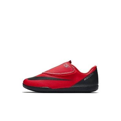 Nike Zapatilla Mercurial Jr Vapor 12 Club PS CR7 IC: Amazon.es: Deportes y aire libre