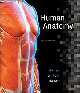 Human Anatomy Plus Mastering A&P with Pearson eText -- Access Card Package (8th Edition)