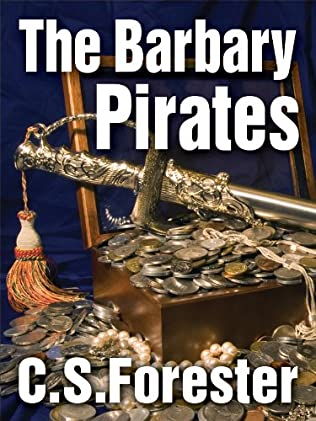 book cover of The Barbary Pirates