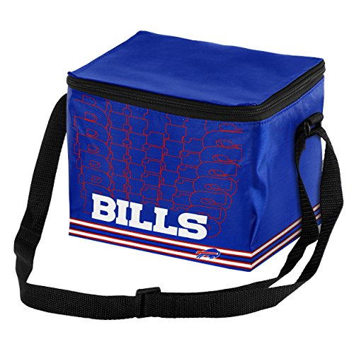 Buffalo Bills Impact 12 Pack Cooler