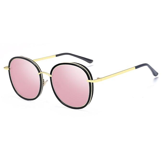 Gafas De Sol Polarizadas Gafas De Sol Polarizadas De Las Gafas De Sol De Las Señoras Gafas De Sol De La Moda Gafas De Sol Polarizadas De La Manera,A2: ...