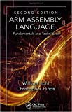 Arm Assembly Language: Fundamentals And Techniques 2Nd Edition