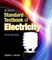 Delmar's Standard Textbook of Electricity, 5th Edition Front Cover