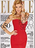 Elle Magazine (September, 2013) Kate Upton