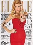 Elle Magazine (September, 2013) Kate Upton