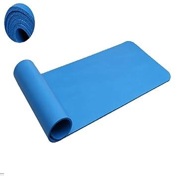 Alargar ampliado de Espesor 20mm Yoga Mat Camping Mat Yoga ...