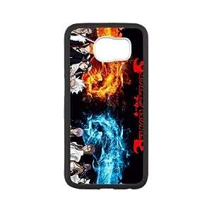 Bleach Samsung Galaxy S6 Cell Phone Case Black yyfabb-107740