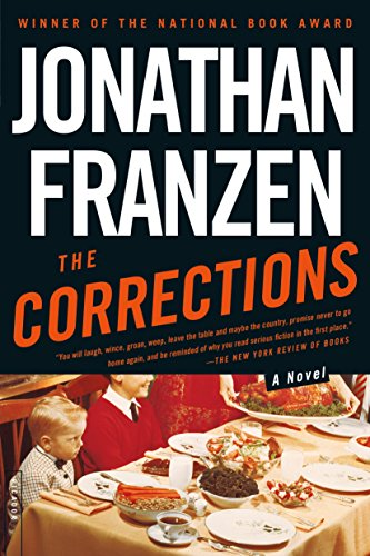 The Corrections: A Novel