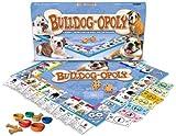toy for english bulldog - Bulldog-opoly