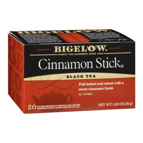 (Bigelow Tea Cinnamon Stick, 20 Bags)