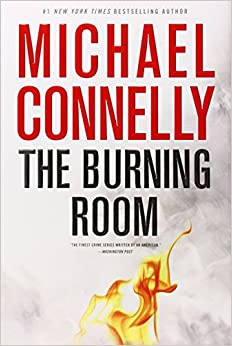 Book The Burning Room