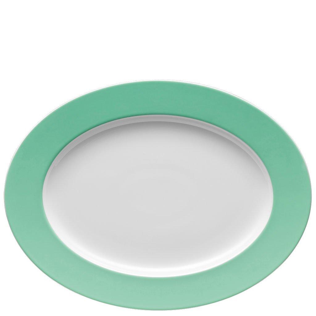 Thomas Sunny Day Baltic Green Platte 33 cm 10850-408538-12733