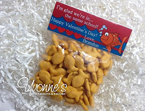 valentines-day-goldfish-goody-bags-bag-toppers-clear-bags-only-glad-were-in-the-same-school-for-kids