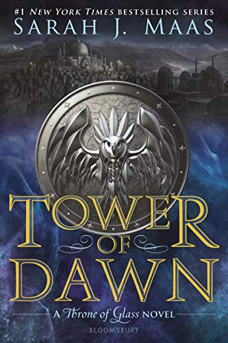 Dawn Series - Tower of Dawn (Throne of Glass)
