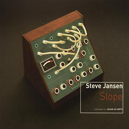Cover of Slope