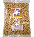 Hokkaido soybean Toyomasari [500g] ?2015 annual production?