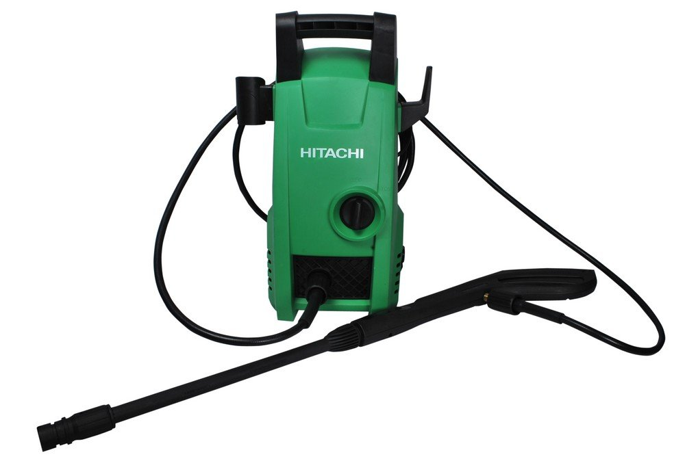 Hitachi Koki AW100 High Pressure Washer - 100 Bar