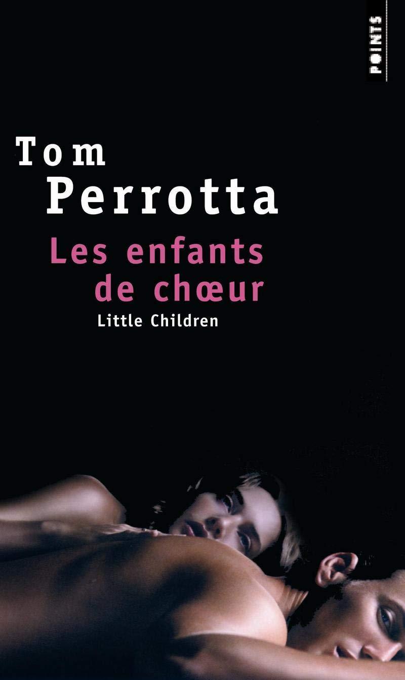 Download Enfants de Choeur. (Little Children)(Les) (English and French Edition) pdf