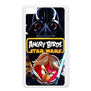Ipod Touch 4 Phone Case Angry Birds SA83597