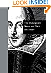 THE SHAKESPEARE NAME AND PLACE DICTIO...