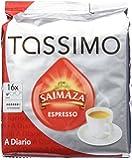 Tassimo - Capsulas Café Molido Instantaneo - 16 cápsulas
