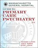 img - for Massachusetts General Hospital Guide to Primary Care Psychiatry by Theodore Stern (2003-11-14) book / textbook / text book