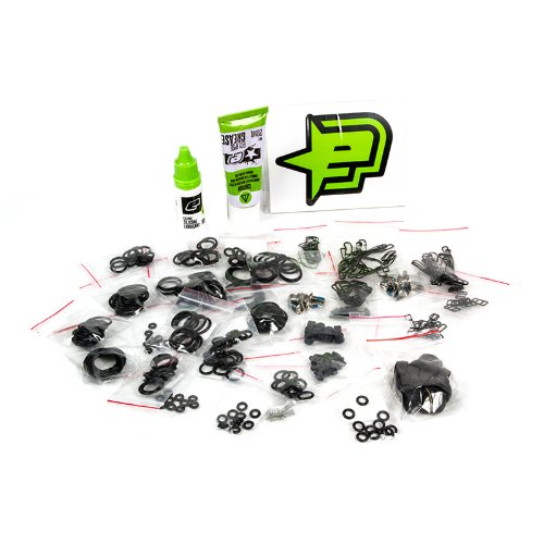 - Planet Eclipse Universal Spares Parts Kit - Eclipse Markers