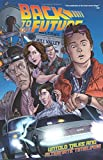 img - for Back To The Future: Untold Tales and Alternate Timelines book / textbook / text book