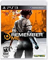 Game - Remember Me - PS3