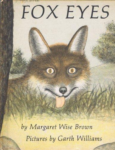 Fox Eyes (Fox Eyes)