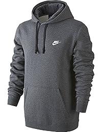Sportswear Men's Pullover Club Hoodie