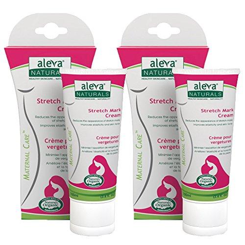 Aleva Naturals Stretch Mark Cream, 6.8 Fluid Ounce