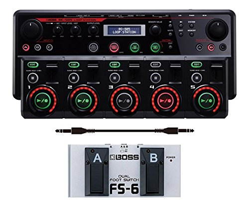 Boss FS-6 by BOSS Audio