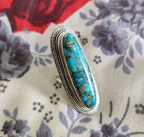 silver ring with lapis stone,lapis ring,lapis jewelry,sterling silver jewelry,stone ring,gemstone,boho ring,gypsy ring,bohemian jewelry