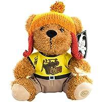 QMx Firefly Jayne Bear Plush