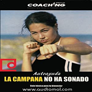 La campana no ha sonado [The Bell Hasn't Rung] Audiobook