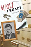 Deadly Legacy, Rebecca Cale Camhi, 1419661019