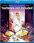 Cover Image for '*Batteries Not Included'