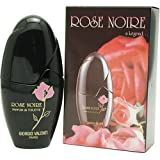 Rose Noire By Giorgio Valenti For Women.parfum de Toilette Spray 3.3 Oz.