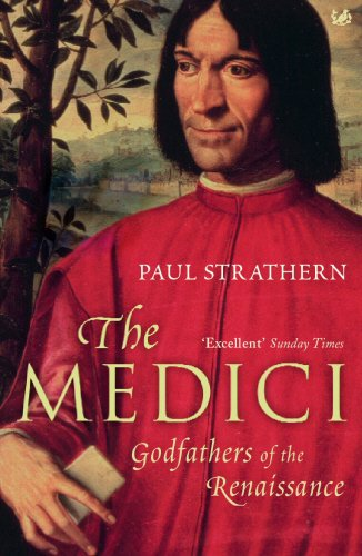 Download The Medici: Godfathers of the Renaissance ebook