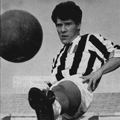 COPA Football - Juventus Camiseta Retro años 1960 (M): Amazon.es: Deportes y aire libre