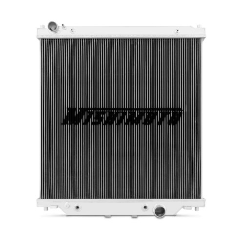 Mishimoto MMRAD-F2D-03 Performance Aluminum Radiator for Ford F250 6.0L Powerstroke Engine
