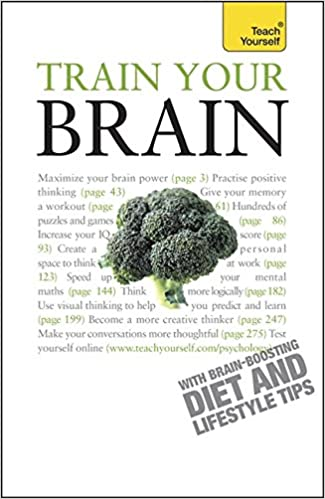 Resultado de imagem para Train Your Brain: Teach Yourself